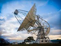 Mt Pleasant telescope