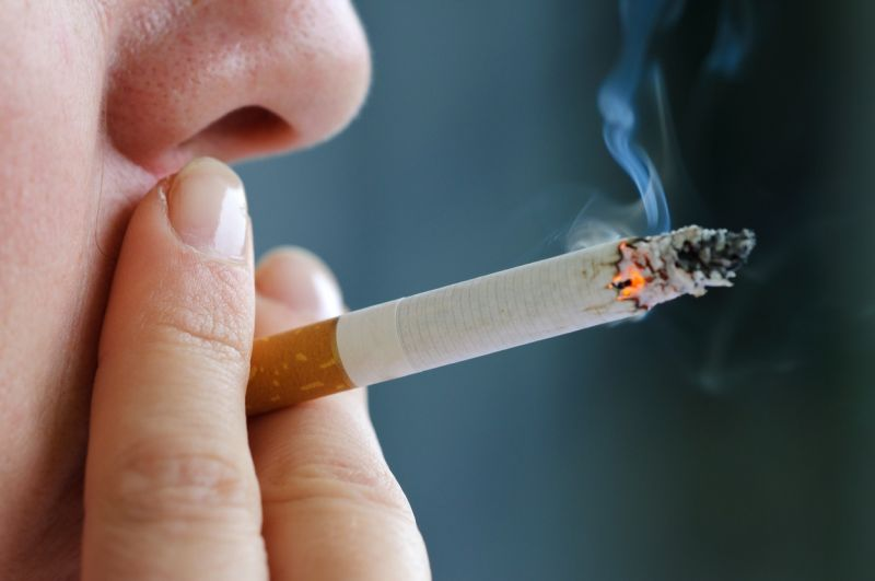 Young people and smoking the focus for World No Tobacco Day