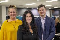 First Nations Mentoring Program launch
